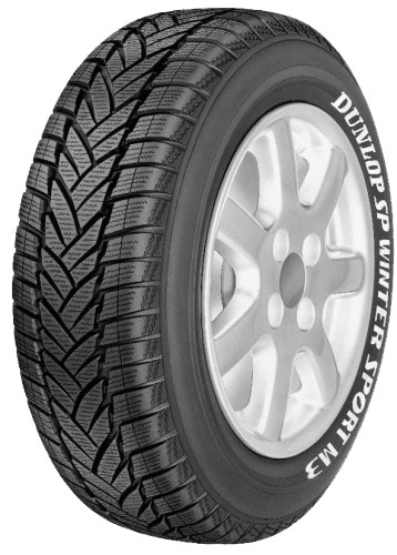 Dunlop SP Winter Sport M3 225/50 R16 92V