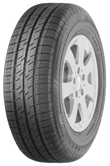 Шины Gislaved Com*Speed 215/65 R16 107R