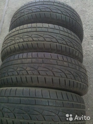 Hankook Winter I*Cept Evo W310 245/45 R17 99V