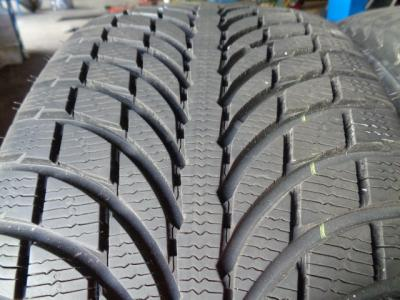 Michelin Latitude Alpin LA2 235/65 R17 108H